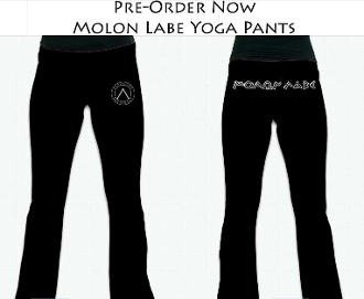 full panel maternity pants