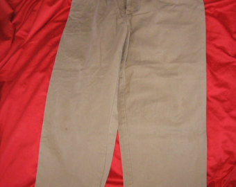 polo dress pants