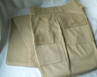 kids convertible pants