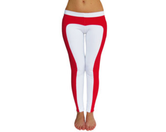 wool yoga pants