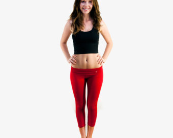 workout pants that hide cellulite