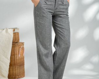 gray dress pants for boys