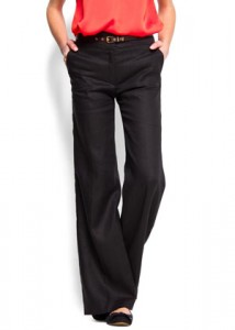 fleece womens pants
