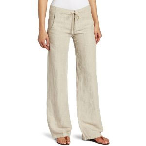 mens lined pants