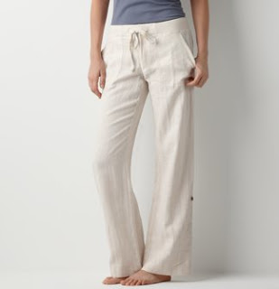 linen pants for juniors