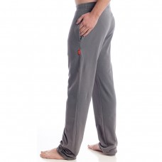 cropped sweat pants
