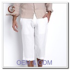 men wide leg pants