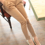 where to buy khaki pants for women