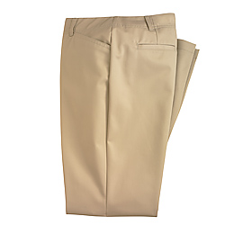 mens casual wool pants