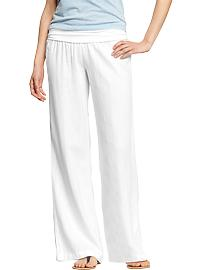 womens white snow pants