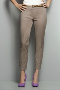 capri jogging pants