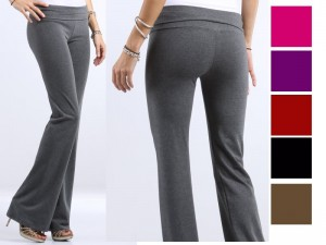 capri pants uk
