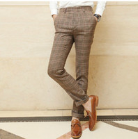 mens fashion dress pants